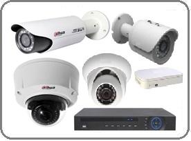 מצלמות ומערכות IP