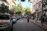 Main street Gallipoli