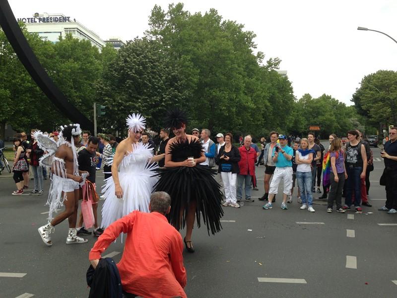 מה לעשות בברלין