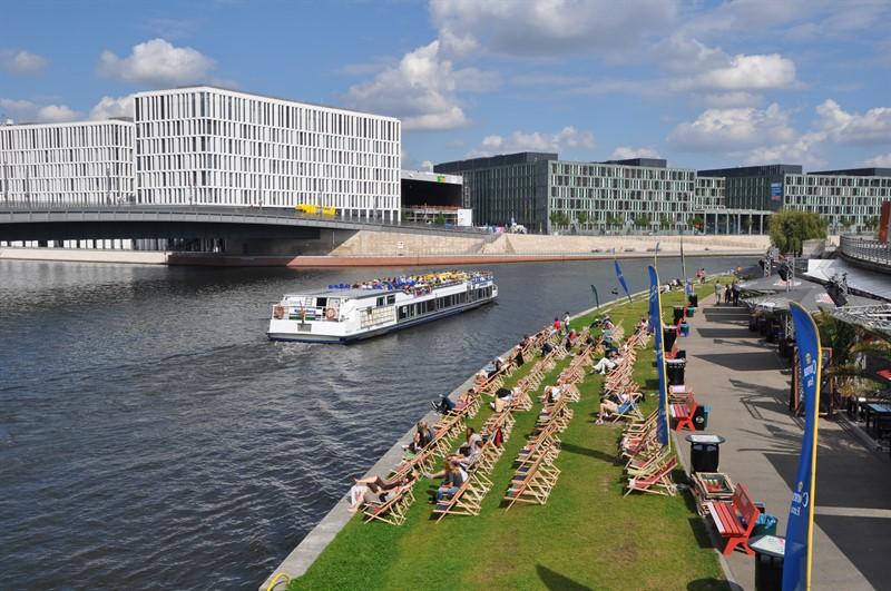 סיור אדריכלי בברלין