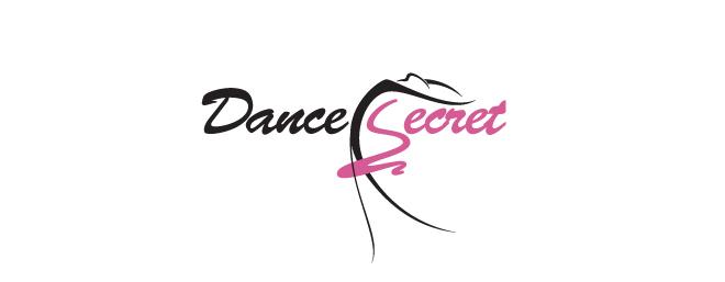 עיצוב לוגו לחנות ציוד לריקוד ומחול
