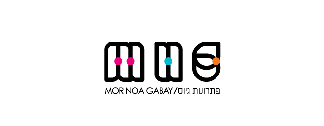 עיצוב לוגו לחברת כח אדם