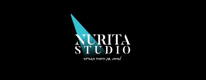 עיצוב לוגו לסטודיו למוסיקה, ציוד במה ומחול