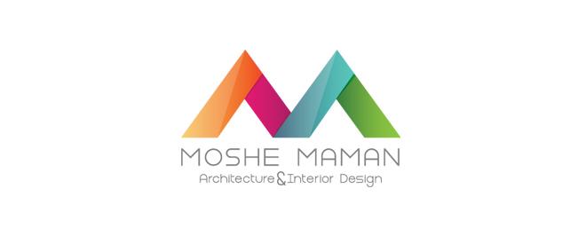 עיצוב לוגו לאדריכלות ועיצוב פנים