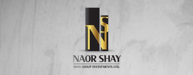 עיצוב לוגו עבור עסק השקעות נאור שי