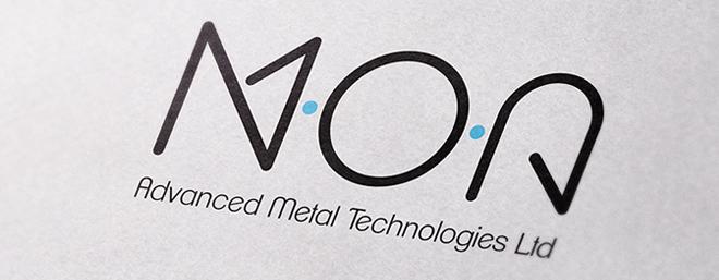 עיצוב לוגו עבור חברה לריתוך ולייזר