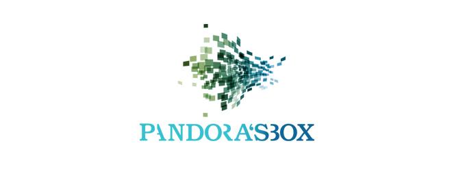 עיצוב לוגו לחברת הייטק