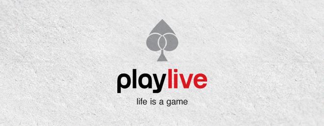 עיצוב לוגו לחברה בינלאומית למשחקי קזינו אונליין
