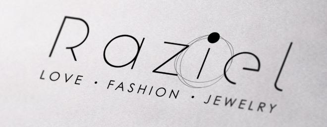 עיצוב לוגו לחנות תכשיטים מעצב תכשיטים