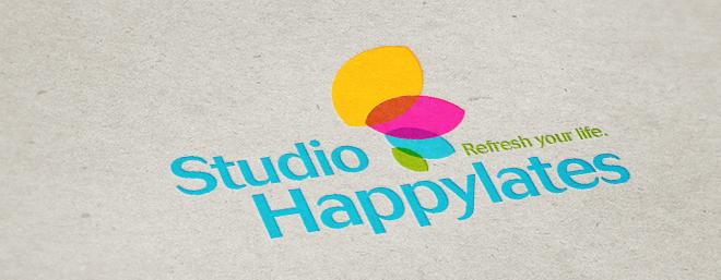 עיצוב לוגו למכון כושר פילאטיס
