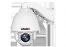מצלמת אבטחה זום x30 ממונעת PROVISION IP 2MP דגם Z-30IPE-2
