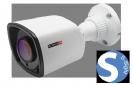 מצלמת צינור IP 4MP מבית PROVISION דגם I1-340IP5S36