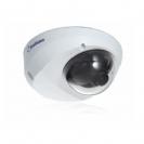 מיני מצלמת IP כיפתית 1.3 מגה פיקסל בדחיסת H.264