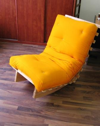 פוטון כסא נדנדה
