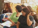 participants inthe Biography Workshop