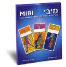 MiBi Cards - Masks, Mirrors & Beyond- out of stock