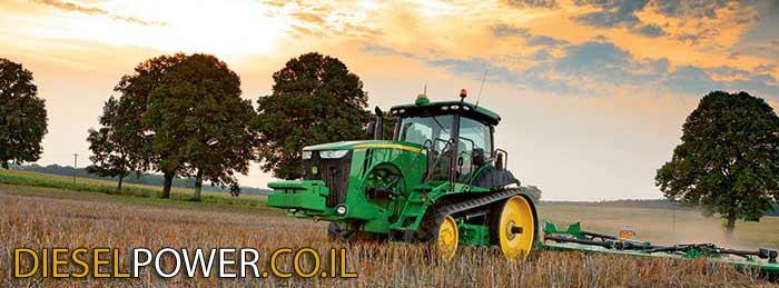 ציוד חקלאי למכירה