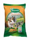 """מזון לארנבות 1 ק""""ג מאצ'ו מאצ'ו"""