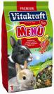 """מזון לארנבות 1 ק""""ג ויטקרפט"""