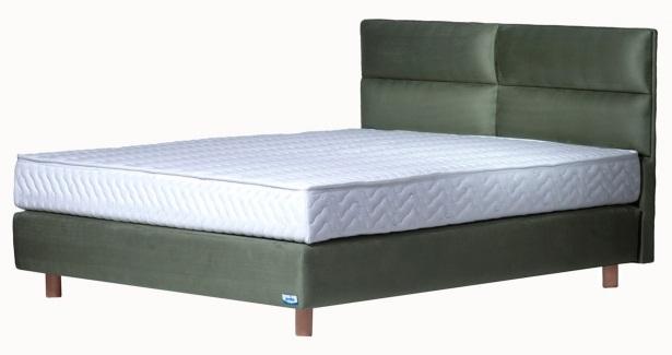 מיטת בסיס פולירון - דגם ענבר