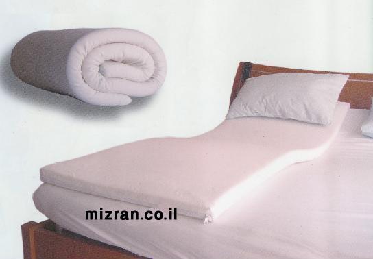 שכבת נוחות ויסקו - מזרוני קיסריה