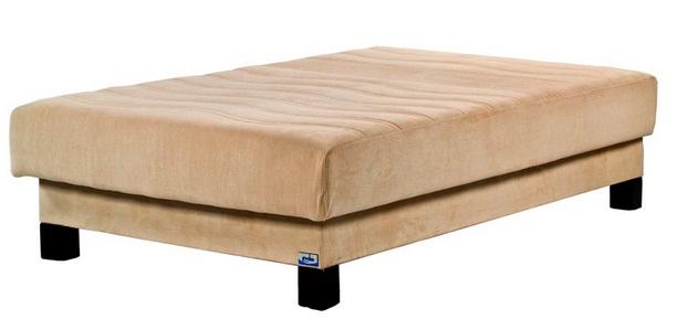 מיטה וחצי פולירון - דגם דוכיפת