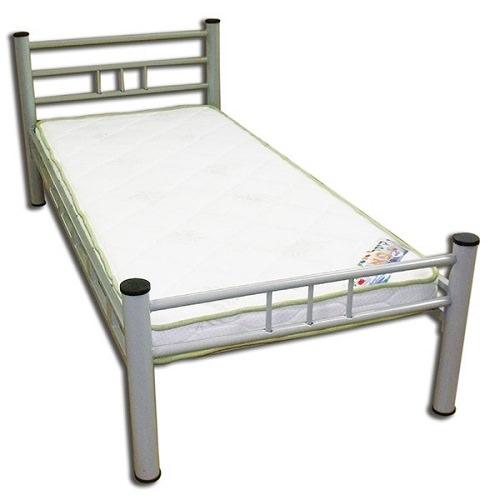 מיטת מתכת דגם קונקורד