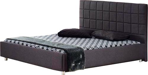 מיטה מרופדת דגם וגאס - מזרוני קיסריה