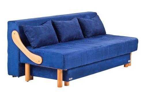 ספה נפתחת פולירון - דגם אנפה