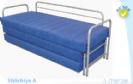 מיטה וידר - דגם שלישייה A