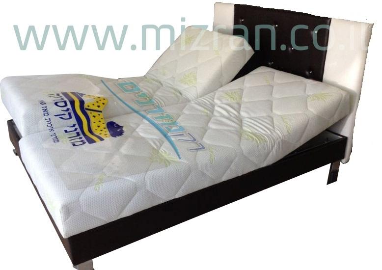 מיטה מתכווננת מנהטן - מזרוני קיסריה