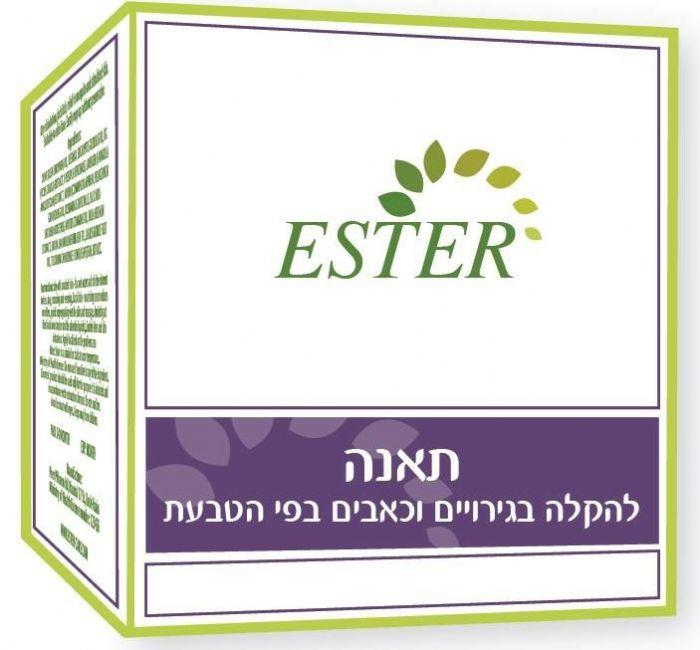 משחת אסתר- תאנה 40 גרם