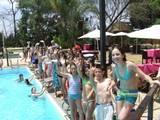 הפעלות מדהימות בבריכות שחייה