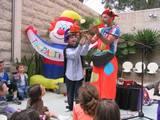 הפעלת קוסם-ליצן למסיבות ילדים מדהימות ומצחיקות עד דמעות!!