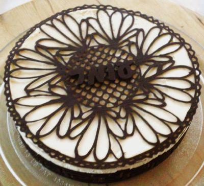 עוגות ויטרינה וראווה