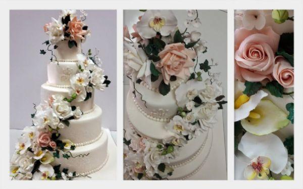 עוגות מעוצבות ועוגות חתונה