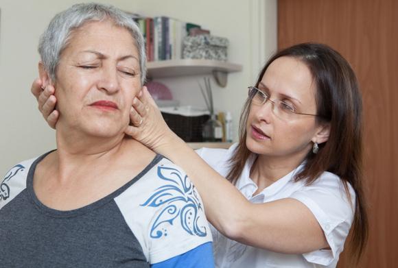 טיפול בפיברומיאלגיה על ידי פעילות גופנית