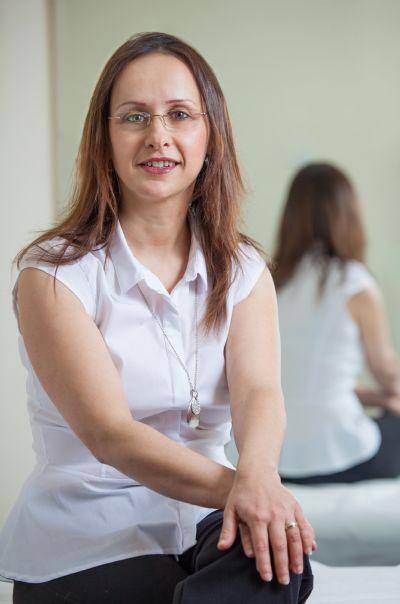 """ד""""ר ורדה קורלשטיין – מומחית לטיפול בפיברומיאלגיה"""