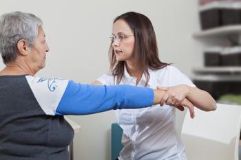 טיפול בפיברומיאלגיה שאינו תרופתי
