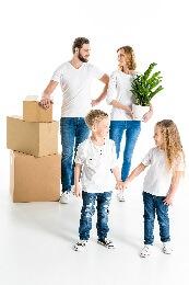הובלת דירה - מובילים בישראל