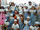תמונות מפעילויות לילדים ונוער