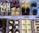 סדנת שוקולד - הכנת פרלינים
