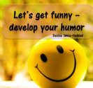 Humor Development online