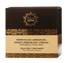 Moroccan Argan Oil moisturizing day Cream For normal to dry skin