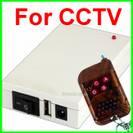 סוללת ליתיום נטענת 12V למצלמה אלחוטית