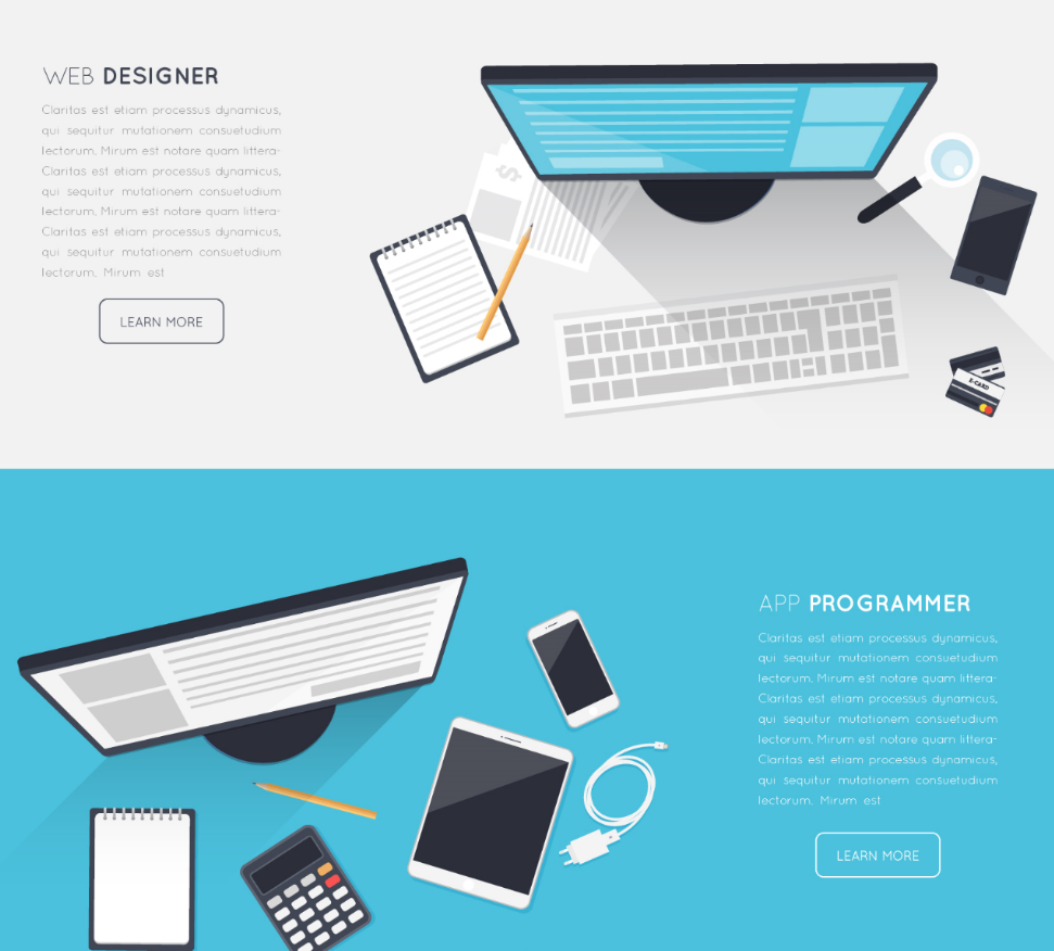 בניית אתר ועיצוב מונפש