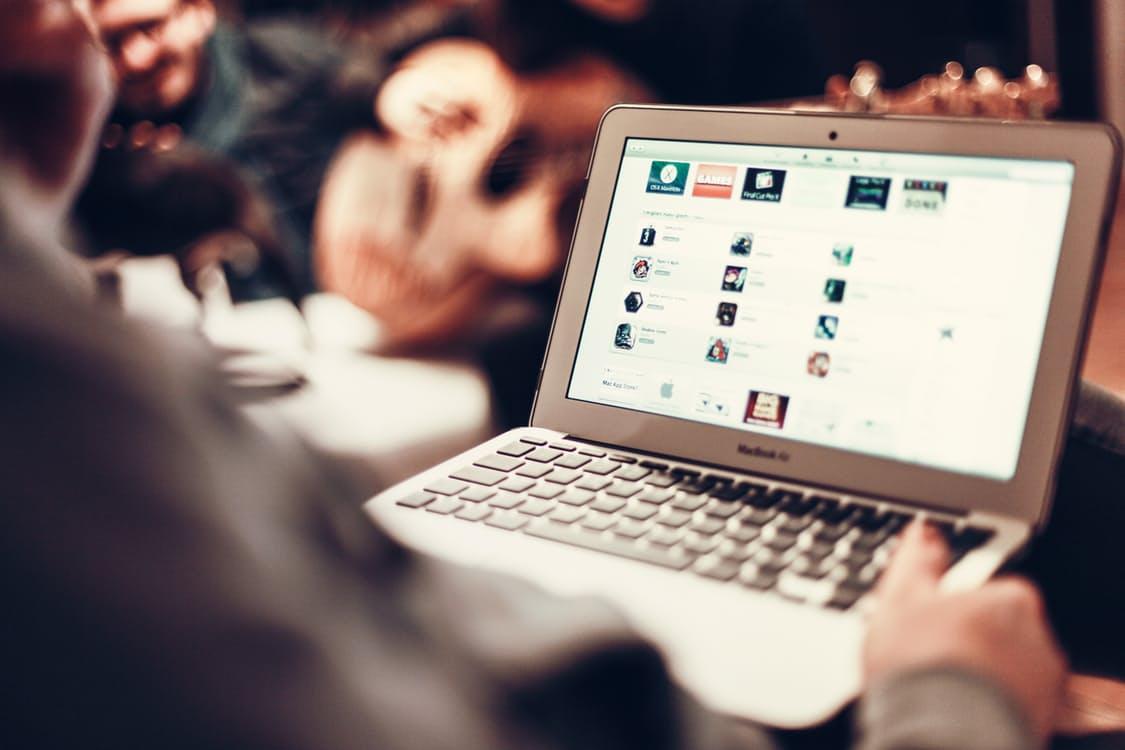כישרון עיצובי בסיסי, אתם יכולים לנהל חנות באינטרנט