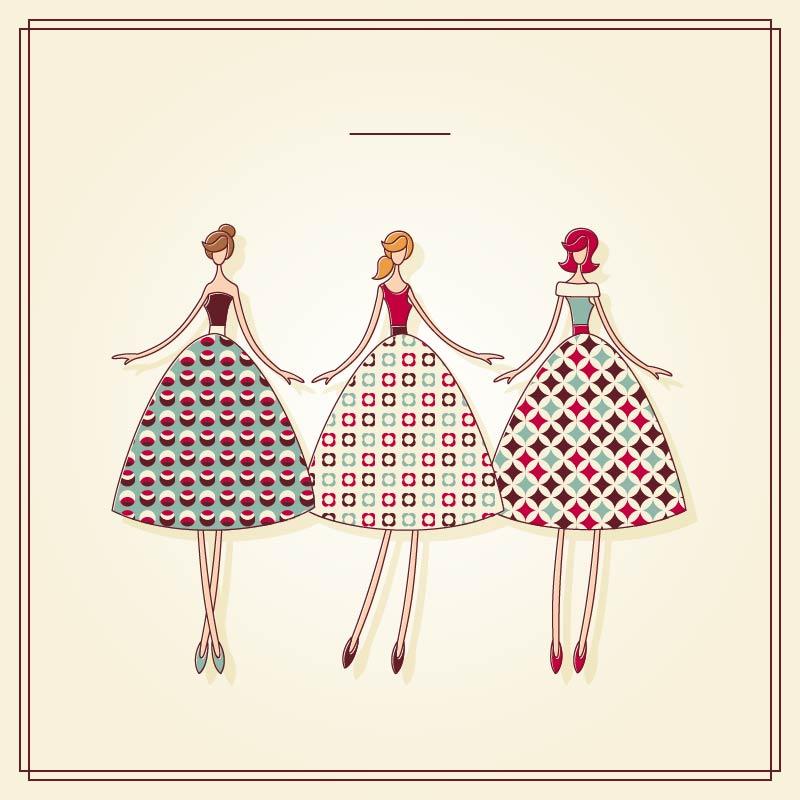 לחוות קצת על עיצוב אופנה