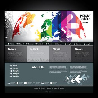 לימודי עיצוב ובניית אתרים באינטרנט אונליין