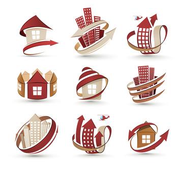 עיצוב לוגו תמונות דוגמאות